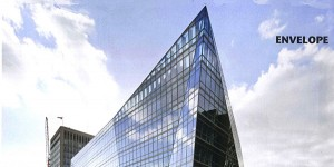 62 Buckingham Gate in Architecture Today