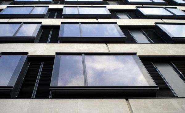BBC windows