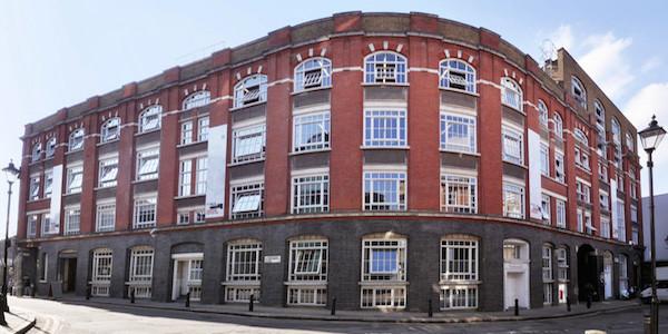 Clerkenwell Workshops1