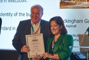 SFE - Award