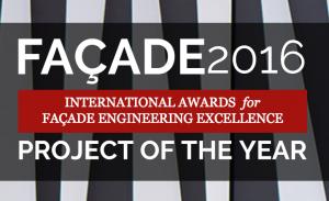 Facade of the Year 2016 entry